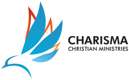 Charisma Christian Ministries logo