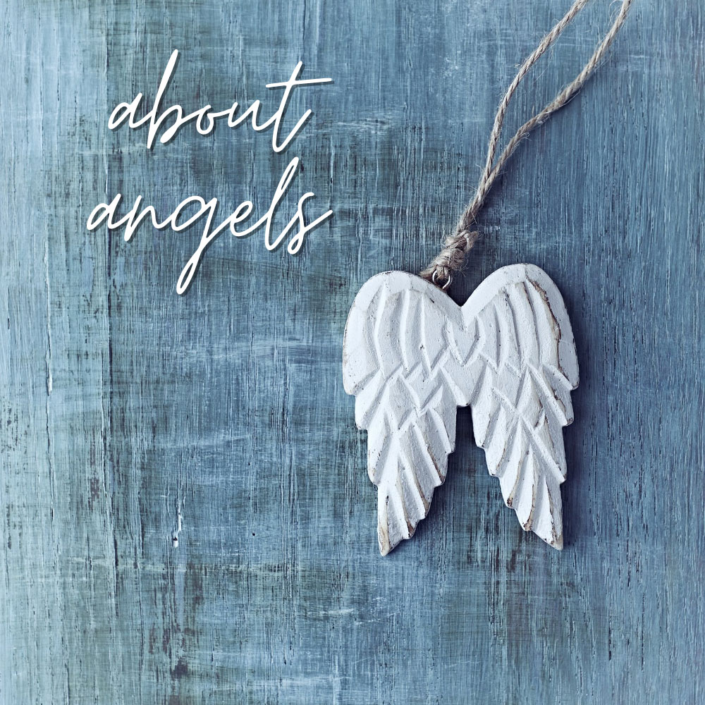 About Angels