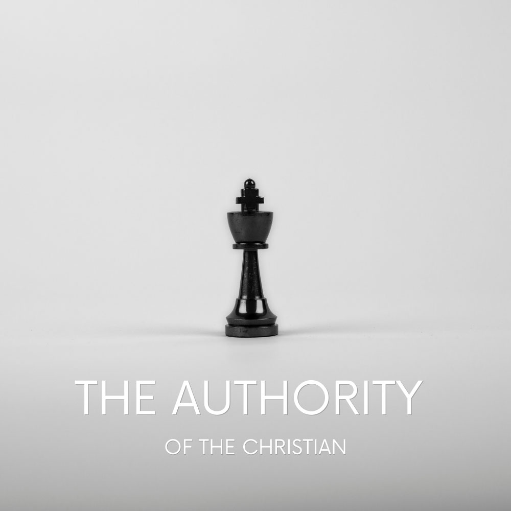 The Authority of the Christian